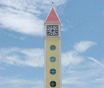 塔钟时间同步服务器的同步原理