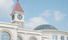 英国伦敦大本钟是机械式塔钟