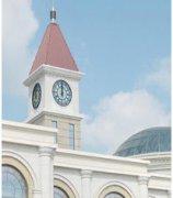 为什么要在车站建筑上有建筑大钟呢?