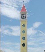 建筑大钟都有哪些亮点?
