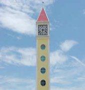 塔钟与传统钟的区别