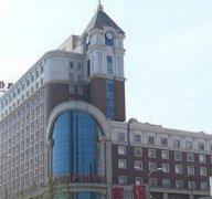建筑大钟在实际中的安装